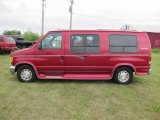 Ford Econoline Data, Info and Specs