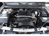 2004 Oldsmobile Bravada Engines