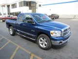 2008 Dodge Ram 1500 Big Horn Edition Quad Cab Data, Info and Specs