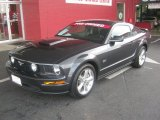2007 Alloy Metallic Ford Mustang GT Premium Coupe #52256080
