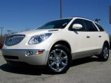2009 White Opal Buick Enclave CXL AWD #5210871
