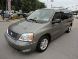 2006 Ford Freestar SEL Data, Info and Specs