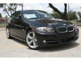 2011 Black Sapphire Metallic BMW 3 Series 335i Sedan #52256122