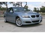 2011 Blue Water Metallic BMW 3 Series 328i Sedan #52256128