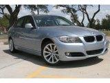 2011 Blue Water Metallic BMW 3 Series 328i Sedan #52256129