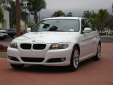 2011 Alpine White BMW 3 Series 328i Sedan #52255858