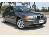 2001 BMW 3 Series 325i Sedan