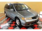 2001 Granite Green Honda Odyssey EX #52256154