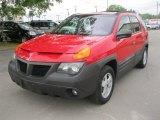 2001 Pontiac Aztek AWD