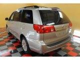 2010 Toyota Sienna Limited AWD