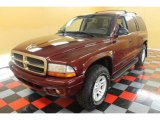 Dodge Durango 2002 Data, Info and Specs