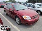 2007 Sport Red Tint Coat Chevrolet Cobalt LT Coupe #52310089