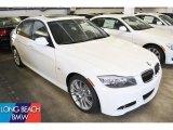 2011 Alpine White BMW 3 Series 335i Sedan #52310393