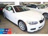 2011 Alpine White BMW 3 Series 328i Convertible #52310399