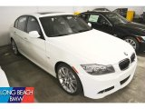2011 Alpine White BMW 3 Series 335i Sedan #52310401