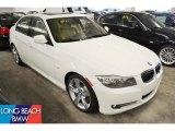 2011 Alpine White BMW 3 Series 335i Sedan #52310409