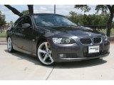 2008 Sparkling Graphite Metallic BMW 3 Series 335i Coupe #52310574