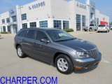2004 Graphite Gray Metallic Chrysler Pacifica AWD #52310148