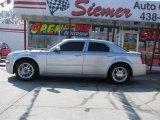2005 Bright Silver Metallic Chrysler 300  #5221036