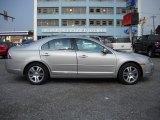 2008 Silver Birch Metallic Ford Fusion SEL V6 #52310302