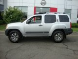 Nissan Xterra 2009 Data, Info and Specs