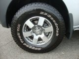 Nissan Xterra 2009 Wheels and Tires