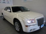 2008 Stone White Chrysler 300 Limited AWD #52310614