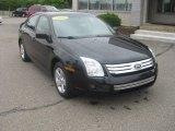 2008 Black Ebony Ford Fusion SE V6 #52310469