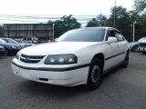 Chevrolet Impala 2004 Data, Info and Specs