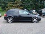2003 Volkswagen GTI VR6 Data, Info and Specs