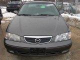 2001 Mazda 626 LX V6