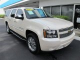 Chevrolet Suburban 2008 Data, Info and Specs