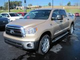 2010 Sandy Beach Metallic Toyota Tundra SR5 CrewMax #52310487