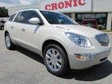 2011 White Diamond Tricoat Buick Enclave CXL #52310350