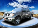 2008 Nissan Frontier Nismo Crew Cab 4x4 Data, Info and Specs