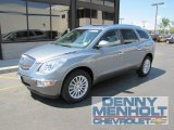 2008 Blue Gold Crystal Metallic Buick Enclave CXL #52310669
