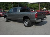 2008 Dodge Ram 1500 SXT Mega Cab 4x4 Data, Info and Specs