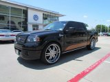 2008 Ford F150 Harley-Davidson SuperCrew
