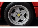 Ferrari 328 1986 Wheels and Tires