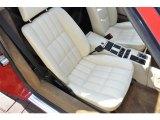 1986 Ferrari 328 Interiors