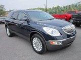 2012 Buick Enclave Ming Blue Metallic