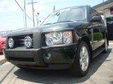 2004 Epsom Green Metallic Land Rover Range Rover HSE #52361961