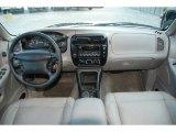 2000 Ford Explorer XLT Dashboard