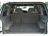 2000 Ford Explorer XLT Trunk