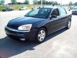 2005 Chevrolet Malibu Maxx LT Wagon Data, Info and Specs