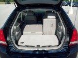 2005 Chevrolet Malibu Maxx LT Wagon Trunk