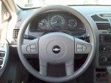 2005 Chevrolet Malibu Maxx LT Wagon Steering Wheel