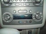 2005 Chevrolet Malibu Maxx LT Wagon Controls