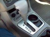 2005 Chevrolet Malibu Maxx LT Wagon 4 Speed Automatic Transmission
