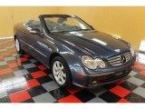 2004 Mercedes-Benz CLK 320 Cabriolet